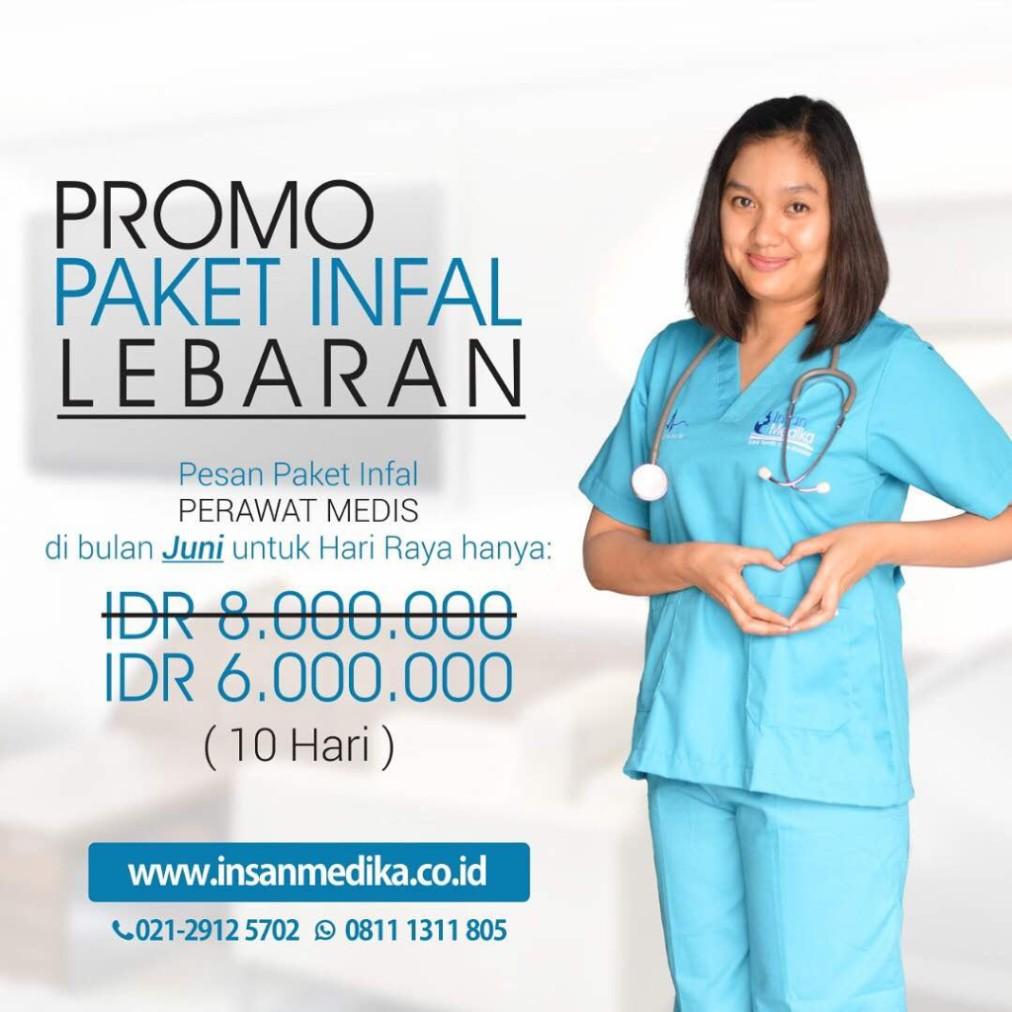 insan medika Promo