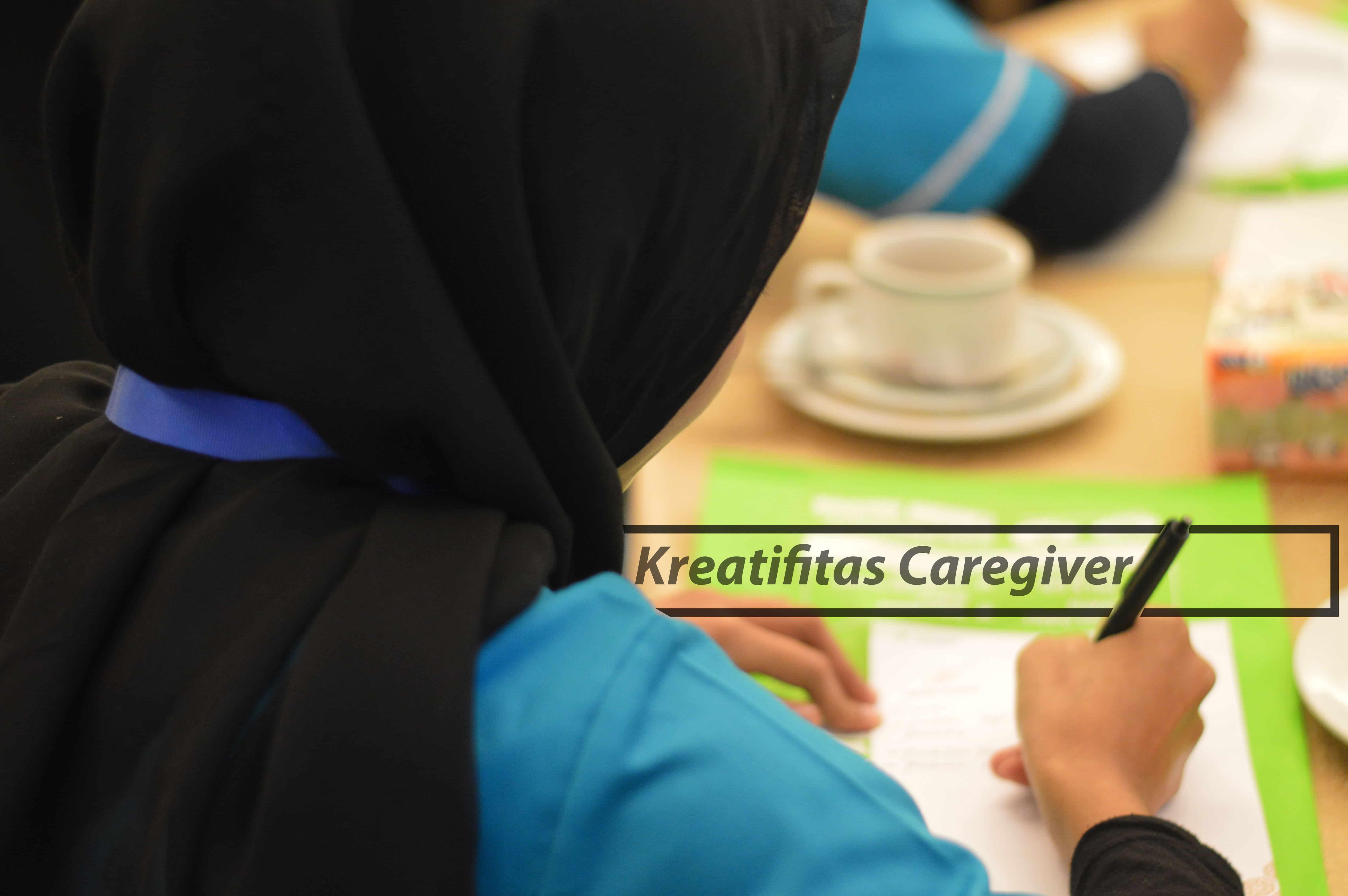 Caregiver Insan medika