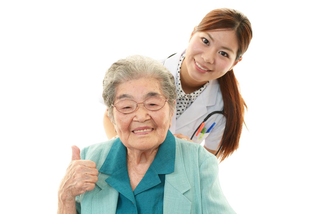 insan medika menghadirkan jasa home care untuk dirumah dengan perawat handal dan profesional