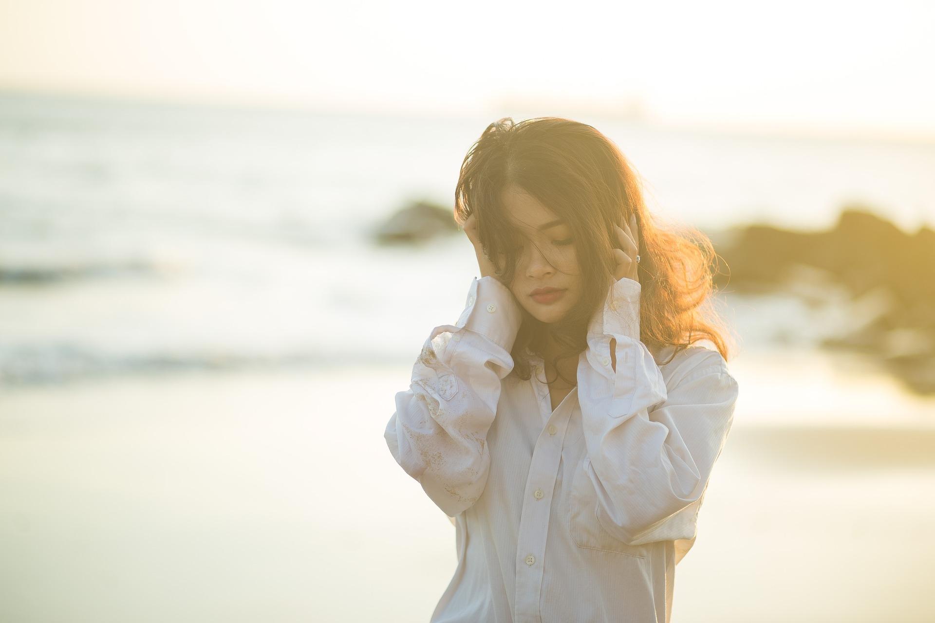 Tubuh Merasa Sakit Saat Patah Hati? Apa Sebabnya?