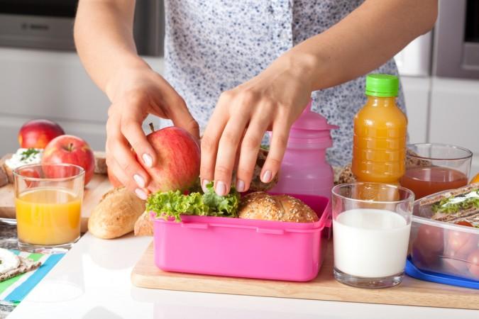 5 Makanan Sehat Untuk Pulihkan Energi Saat Puasa